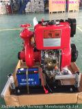 Bomba portable centrífuga de la lucha contra el fuego con el motor diesel Jbc5.2/8 Bj-10b
