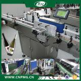 Máquina de etiquetado automático para todos los tipos de botella de plástico redondo
