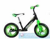 Bicicletta corrente dell'equilibrio della bici della bici di spinta di Pedaless dei capretti