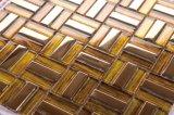 Tile Interior Telha inoxidável Mosaico de Promoção (AJL-AJ27)
