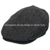 Baumwollbeiläufige Mens-Freizeit-Hut-Schutzkappe 100%