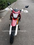 Nova bicicleta de sujeira 250cc para a América do Sul