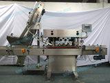 Машина автоматической линейной бутылки покрывая (CP-250A)