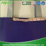 Оптовые многоразовые мешки ручки покупкы бакалеи (MECO187)