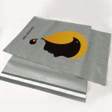 Различные покрашенные напечатанные полиэтиленовые пакеты логоса