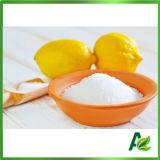 Het citroenzuur van het Monohydraat van de Rang van het voedsel [CAS no5949-29-1]
