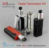 Il kit del dispositivo d'avviamento del terminale di Tesla del kit del MOD di Tesla 90W include il serbatoio del terminale