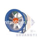 Anti-Corrosion FRPの軸流れファン