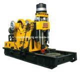 Tipo capienza dell'asse di rotazione del trivello dell'impianto di perforazione di carotaggio (HXY-8B) 3200m