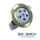 6 LEIDENE van watts Downlights (BSD-dl-6t-120)