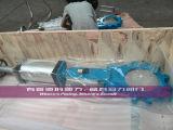 ANSI 16.5 All-Zerren Typen Messer-Absperrschieber für Wasserbehandlung