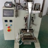 Máquina de embalagem de doces de gelatina com função de contagem de peças