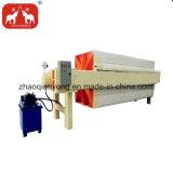 Migliore macchina idraulica di vendita del filtrante del petrolio greggio del ghisa