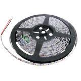 C.P. chaude 80 de blanc de lumen élevé de C.C 12V 24V 14.4W bande de 5050 DEL
