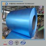 Катушка покрашенная PPGL стальная сделанная 55%Al-Gl