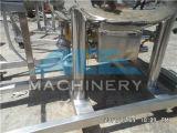 De verticale Tank van de Opslag van het Hete Water van de Isolatie 100L (ace-CG-56)