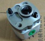 Pompe hydraulique de pression de la pompe de pétrole de vitesse Cbk-F2.1