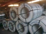 中国は冷間圧延されたPrepainted電流を通された鋼鉄コイルを作った