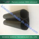 Personalizzato si sporge la guarnizione della gomma di silicone