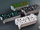비닐은 커트 스티커, 키스에 의하여 삭감된 범퍼 스티커, 차 절단 스티커 정지한다