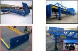 Пандус нагрузки контейнера 6 тонн передвижной (YDCQ)