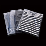 Sacchetto libero impaccante su ordinazione poco costoso del sacchetto OPP del regalo e dell'indumento