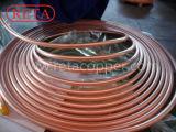 ASTM B68 sondern Pfannkuchen-kupfernes Gefäß aus