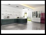 Кухонные шкафы (MSM-002)