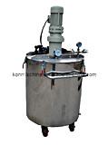 Mischendes Behälter-Mischer-Reaktor-mischendes Becken für chemische Flüssigkeiten