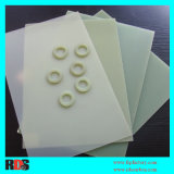 Feuille en stratifié en tissu époxy en verre époxy (FR4 / G10)