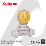 Industria alimentaria, Acero Inoxidable 316L Válvula de diafragma neumáticas