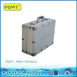 1 seconde traçant le détecteur S500 de l'eau de profondeur d'option de Geoelectrical