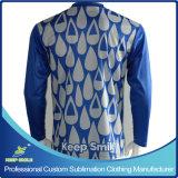Custom Sublimation Boy's Lacrosse Clothing para T-Shirts