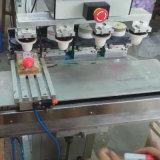 Impresora de almohadilla para cuatro colores