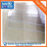 진공 형성을%s 명확한 엄밀한 PVC 필름