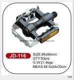 Ausgezeichnetes Qualitätslegierungs-Fahrrad-Pedal Jd-116