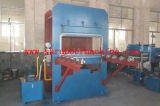 Machine de moulage en caoutchouc vulcanisée automatique/presse de vulcanisation en caoutchouc