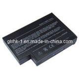 14,8V portátil de sustitución de la batería para HP/Compaq Presario 2100 Pavilion ze Xt de 8 celdas de batería