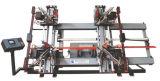 PVC-Fenster vier Punkt-Schweißgerät CNC (Multi-Schichten paralleles Schweißen)