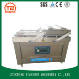 Machine van de Verpakking van de Bovenkant van de lijst de Vacuüm, de Machine van de Vacuümverzegeling van de Rijst