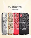 Heet vertel het Mobiele Geval van de Telefoon TPU voor LG Huawei Xiaomi van iPhoneMoto Samsung