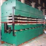 Estirador superior de la pisada de la máquina/del neumático de extrudado de la pisada del neumático de la tecnología de China