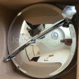 Coperchio rotondo del serbatoio del commestibile dell'acciaio inossidabile