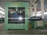 Machine de découpe de feuilles en aluminium avec une haute qualité