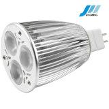 Iluminação de LED (JM-S01-SENHOR16-3*2W)