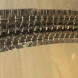 chenille en caoutchouc (250*47K*84) pour la machinerie de construction
