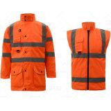온라인으로 입는 Mens 작업복 (QF-579)