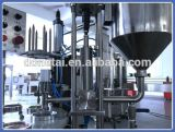 Sticky miel vaso de papel Máquina de Llenado y Sellado de la máquina
