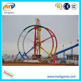 Sale를 위한 오싹 Game Ferris Wheel Ring Car Rides