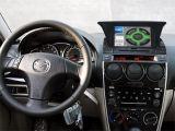 Witson coches reproductor de DVD con GPS para Mazda 6 (W2-D796M)